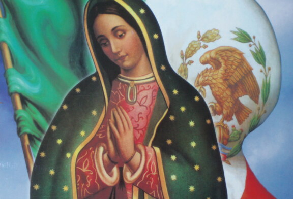 La Vierge de Guadalupe: symbole du Mexique moderne (Video)