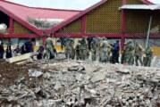 Le Mexique rend hommage aux victimes des séismes meurtriers de 1985 et 2017 !