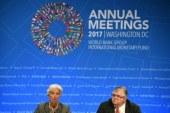 Le FMI et le G20 se penchent sur le libre échange ! L'Alena au centre des débats…