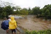 Après le Mexique, l'ouragan Nate approche des côtes américaines !