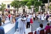 Les Mexicains ont ranimé le danzon, une tradition sur le point de disparaître à Cuba !