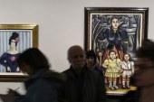 «Los Modernos», jeu de miroir entre Mexique et France au musée des Beaux-Arts de Lyon !