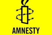 Le secrétaire général d'amnesty international dénonce la loi sur la sécurité intérieure !
