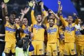 Football Mexique. Troisième titre pour Gignac !