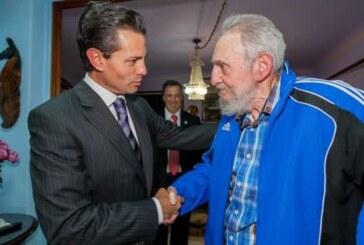 Dossier – Mexique/Cuba, histoire d'une relation fraternelle houleuse !