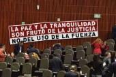 La Loi sur la sécurité intérieure approuvée au Mexique !