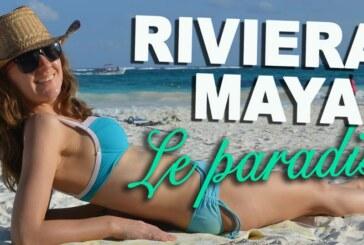 SEV en voyage – Vacaciones en la / Vacances à la RIVIERA MAYA