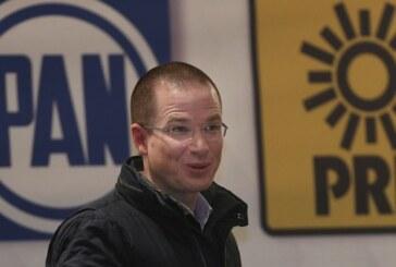 Présidentielle – Ricardo Anaya, candidat de la coalition PAN-PRD, accusé de corruption !