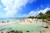 Mexique: 39,3 millions de touristes en 2017, un chiffre record !