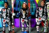 Le Mexique attire l'oeil aux Jeux Olympiques d'hiver ! (Video)