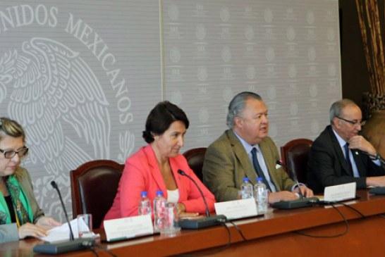 Semaine de la francophonie au Mexique (20-27 mars 2018) ! Programme…