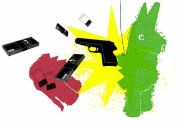 Point de vue – Le Mexique est au bord de la crise de nerfs !