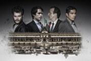 Cinéma – Gael Garcia revient à Cannes avec une série «Aqui en la Tierra» ! (Video)