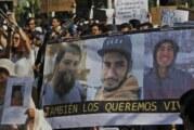 Guadalajara – Les trois étudiants en cinéma retrouvés assassinés !