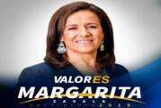 Élections – L'ex-première dame du Mexique abandonne la course !