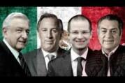 Élections Mexique – Un 3ème débat qui tourne autour du thème de la corruption !