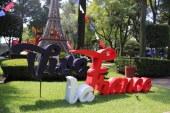 L'ambassade de France au Mexique célèbre la Fête Nationale du 14 juillet 2018 !