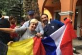 Football – Quand la communauté Belge de Mexico se réunit aussi pour la bonne cause ! Reportage…(Video)