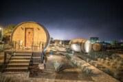 Au Mexique, un hôtel-distillerie vous propose de dormir dans d'anciens barils de tequila !