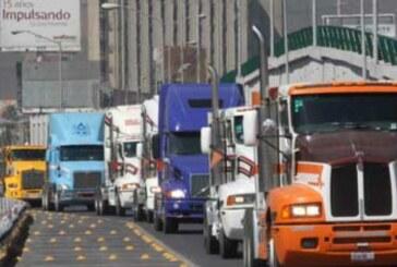 Au Mexique, des camions blindés pour lutter contre les attaques sur l'autoroute !