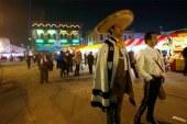 Mexico – De faux mariachis ouvrent le feu sur la plaza Garibaldi ! (Video)