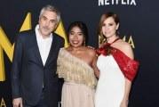 Cinéma – « Roma » : l'affront linguistique de Netflix en Espagne ! (video)