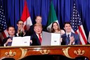 États-Unis, Canada et Mexique signent le nouveau traité de libre-échange nord-américain !