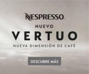 Nespresso Carre 250 x 250