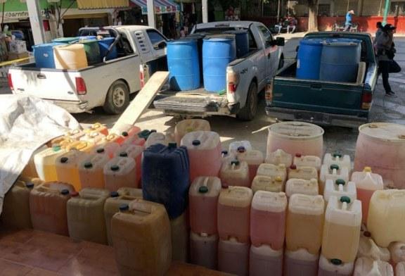 Dossier ARTE – Huachicoleros, les damnés du pétrole ! (Reportage Video)
