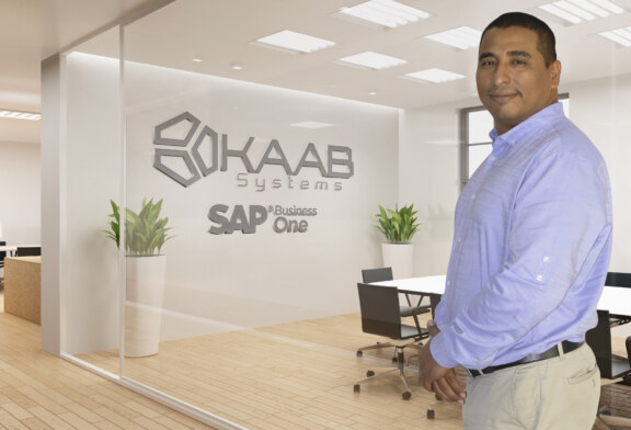 Informatique – Kaabsystems au service des entreprises européennes au Mexique !