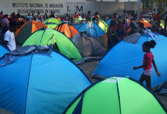 Dossier – Rien ne va plus sur les frontières sud et nord du Mexique !