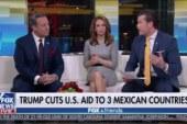 Fox News toujours aussi nulle en géographie compte «3 pays mexicains» ! (video)