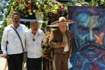 L'héritage de Zapata déchire le Mexique mais à Cuautla l'hommage est culturel ! Video reportage….
