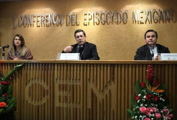 Au Mexique, l'Église et l'État s'unissent contre la violence !