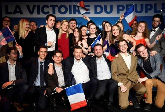 Élections européennes – Ce qu'il faut retenir du scrutin en France et au Mexique !