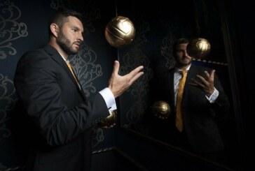 Football – Deux Ballons d'or pour André-Pierre Gignac