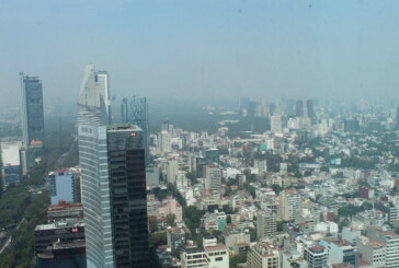Alerte déclenchée à Mexico après un pic de pollution !