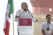 Le Mexique construira SEUL sa nouvelle raffinerie ! (AMLO)