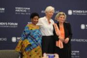 Women's Forum Mexico 2019 – Les femmes transforment le monde ! (Videos)