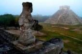 Étude – La chute de l'Empire maya serait liée á une succession de sécheresses !