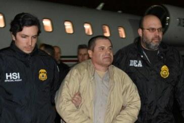 El Chapo en prison, les États-Unis veulent maintenant saisir le trésor !