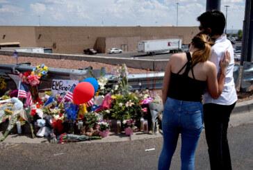 Le Mexique envisage d'engager des poursuites après la fusillade d'El Paso !