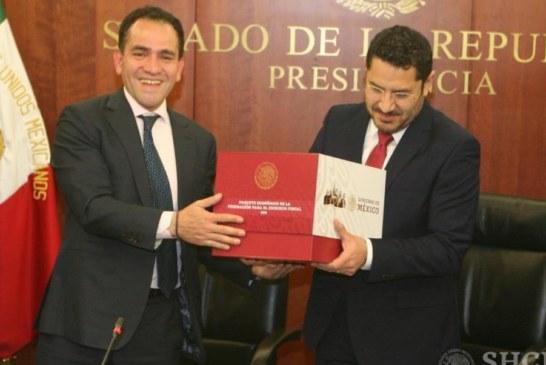 Économie – Budget 2020 au Mexique : ce qui rassure et ce qui préoccupe !
