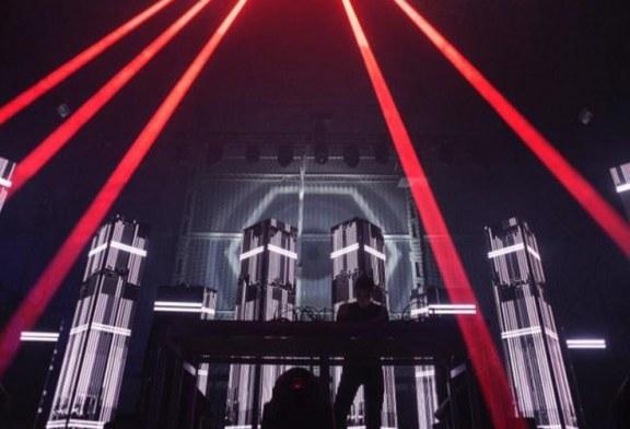 MUTEK MX, Festival International de Musiques Électroniques du 18 au 24 novembre! (Vidéo)
