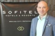 Interview – Le Grand Journal à la rencontre du nouveau SOFITEL Mexico ! (Video)