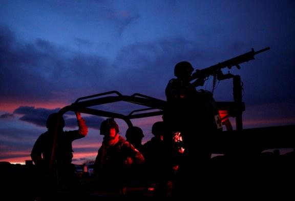 Le Mexique rejette toute intervention américaine contre les cartels !
