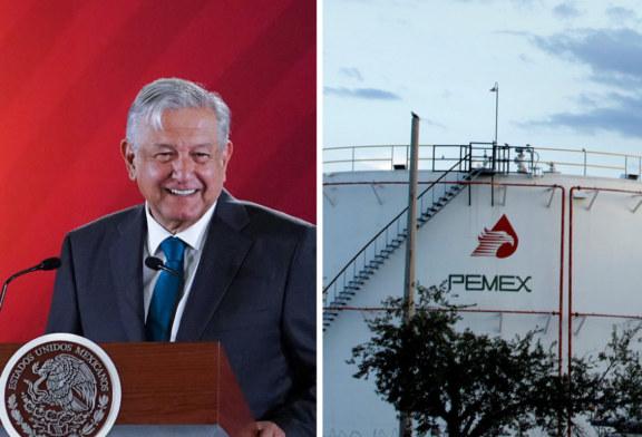 Le Mexique découvre un «gisement gigantesque» de pétrole !