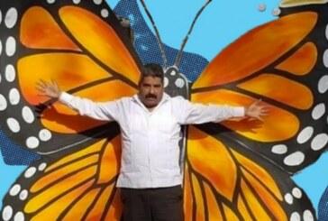 Le protecteur des papillons Monarque assassiné au Mexique !
