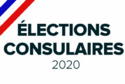 16 Mai 2020 : les élections des Conseillers des Français de l'Etranger !