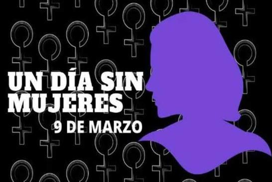 Contre les violences, une «journée sans femmes» à Mexico ! (Videos)